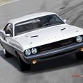 Photos: 1970 Dodge Challenger