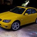 2004 Toyota Altezza