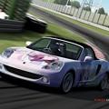 2002 Toyota MR-S