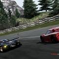 Photos: Ferrari F50 GT