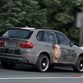 Photos: 2011 BMW X5 M