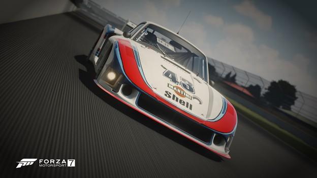 Porsche 935/78