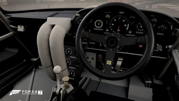 写真: Porsche 935/78