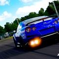 写真: 2017 Nissan GT-R