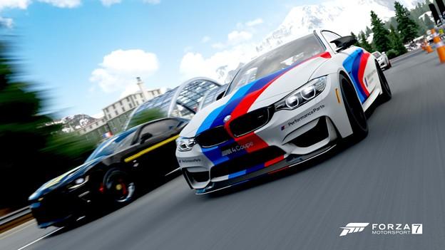 写真: 2016 BMW M4 GTS