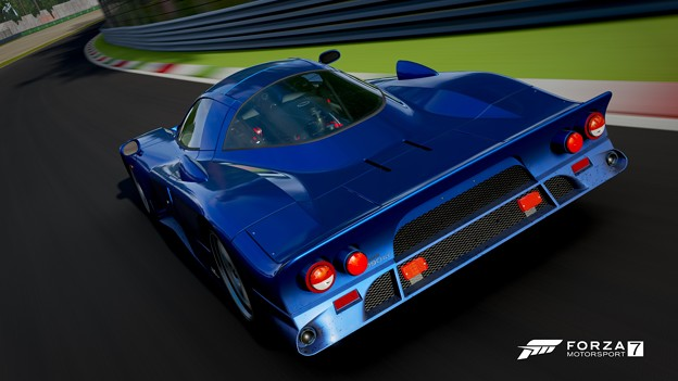 Nissan R390 GT1 Road Car