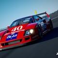 Photos: Ferrari F40 Competizione