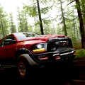 Photos: RAM 1500 Rebel TRX Concept