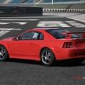 Photos: 2000 Mustang SVT Cobra R