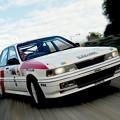Photos: 1992 Mitsubishi Galant