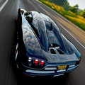 Photos: Koenigsegg CCX
