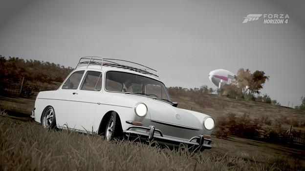 1967 Volkswagen Type 3
