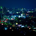 Photos: 君津の夜