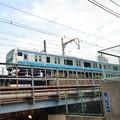 Photos: 今しか見られない鉄道風景