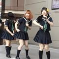 Photos: 堀江学院