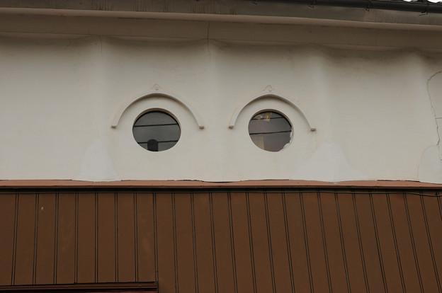 下関吉田 丸窓 2