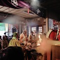 Photos: 護摩祈祷