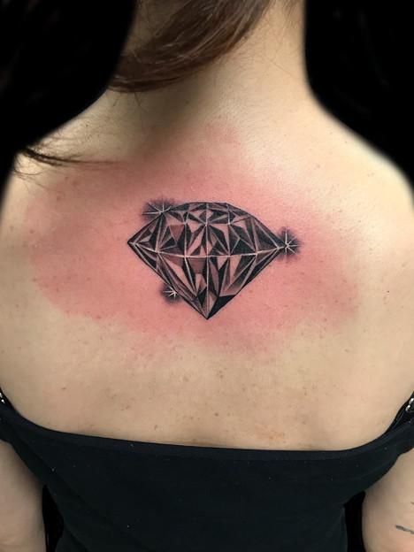 ダイヤモンド/diamond