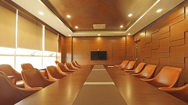 IPS CMD Office board room