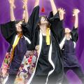 写真: リゾンなるこ会飛鳥_浦和よさこい2008_33