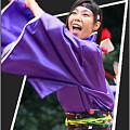 写真: 四街道 総舞連_スーパーよさこい2008_02