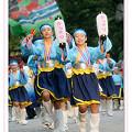 Photos: 上町よさこい鳴子連_スーパーよさこい2008_01