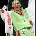 写真: 平城人_スーパーよさこい2008_02