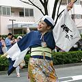 写真: 舞坂戸連_荒川よさこい-16