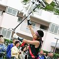 写真: 酔来亭セピア_荒川よさこい-09