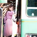 Photos: 惜別