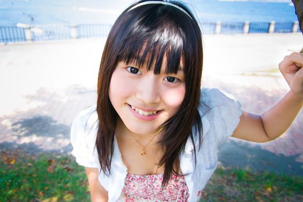 Photos: 妹の夏