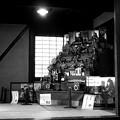 Photos: 古民家のひな壇