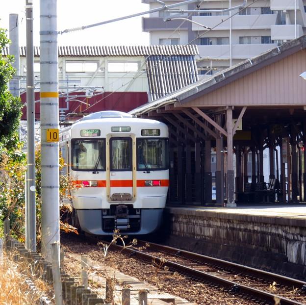 Photos: 武豊線