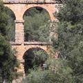 ローマ時代の水道橋(スペイン)