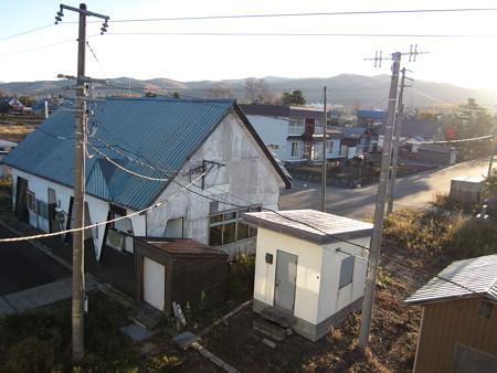 光珠内駅4