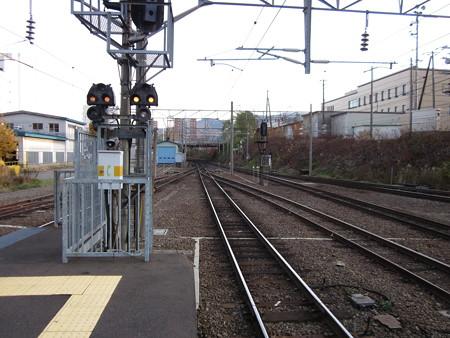 小樽駅11