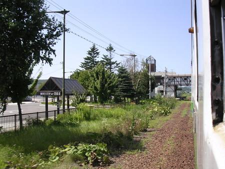 美幌駅11