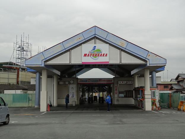 松坂競輪7