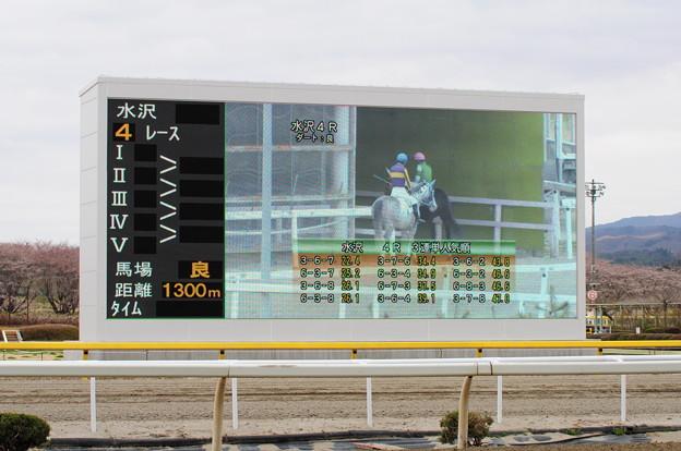 水沢競馬場1