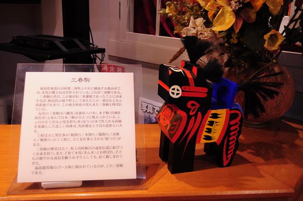 写真: JRA福島22