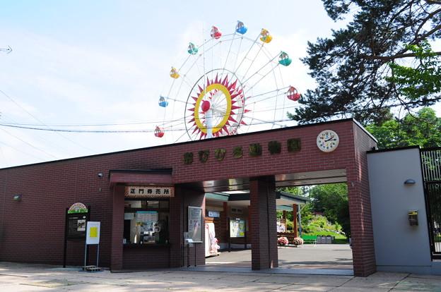 帯広動物園2