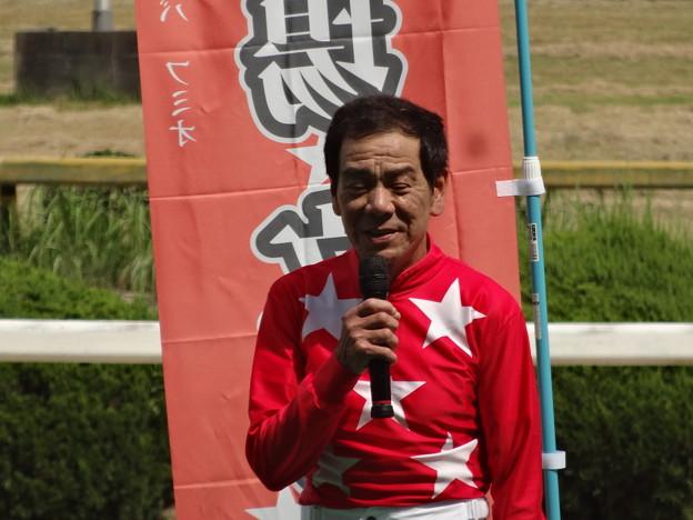 里帰りジョッキーズカップ2018-1