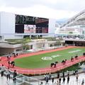 Photos: 阪神競馬場15