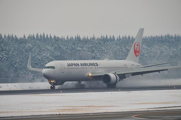 雪遊び B-RUN