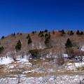 写真: 三峰山