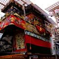 Photos: 船鉾