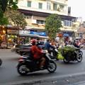 104ベトナム-2さすがバイク社会