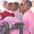49ミャンマー -1毎日1時間瞑想