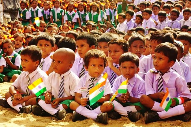 75インド-2National Foundation Day