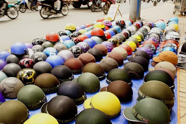 99ベトナム-1生活必需品!